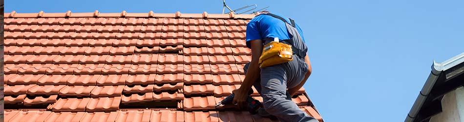 werkzaamheden dakwerker
